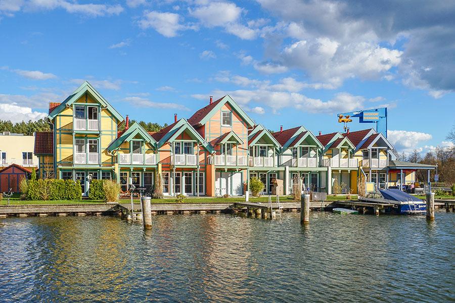 Häusergruppe C Hafenpromenade 02